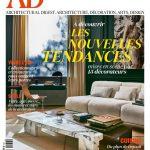 AD Architectural Digest N°132 - Octobre-Novembre 2015