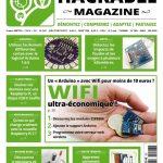 Hackable Magazine N°7 - Juillet-Aout 2015