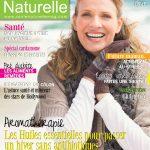 Santé Naturelle N°48 - Novembre-Decembre 2015