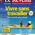 Le Revenu Placements N°163 - Été 2016
