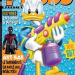 Picsou Magazine N°512 - Juillet 2015