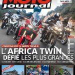 Moto Journal N°2175 Du 20 Janvier 2016