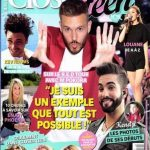 Closer Teen N°16 - Juillet-Aout 2015