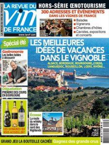 La Revue du Vin de France Hors Série N°26