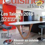 Cuisines et Bains N°162 - Avril-Mai 2016