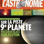 L'Astronomie N°92 - Mars 2016
