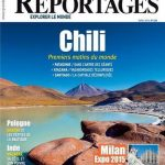 Grands Reportages N°405 - Avril 2015
