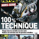 Moto Revue Hors Série N°36 - Octobre-Décembre 2015