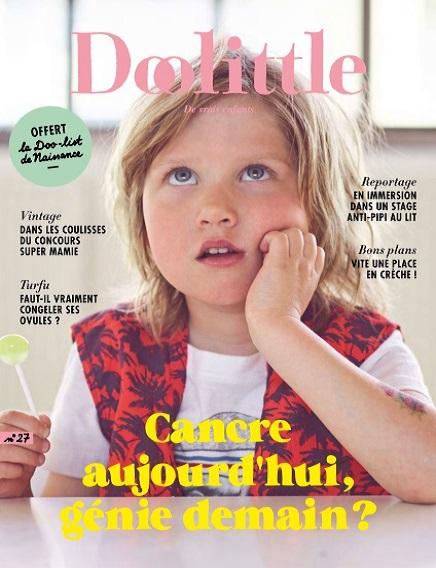 Doolittle N°27 – Juin 2016