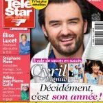 Télé Star N°2063 Du 16 au 22 Avril 2016