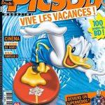 Picsou Magazine N°522 - Juillet 2016