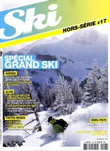 Ski Magazine Hors Série N°17 - Hiver 2015