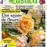Rustica N°2395 Du 20 au 26 Novembre 2015