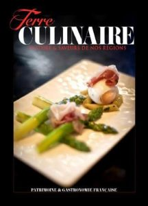 Terre Culinaire N°1 - Mai 2015