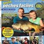 Le Chasseur Français Hors Série N°83 - Spécial Pêches Faciles 2016