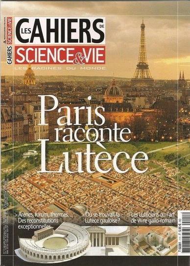 Les Cahiers De Science et Vie N°111