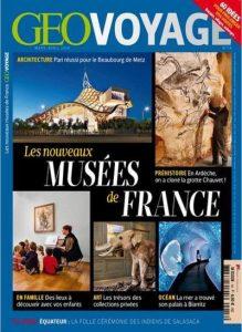 Géo Voyage France N°18 - Mars-Avril 2014