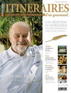 Itinéraires D'un Gourmand N°2 - Automne-Hiver 2014