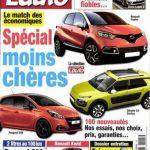 L'Essentiel De L'Auto N°105 - Juin-Aout 2015