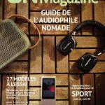ON Magazine - Guide de L'audiophile Nomade 2015