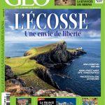 Geo N°438 - Aout 2015