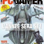 PC Gamer N°3 - Mars-Avril 2015