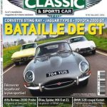 Classic et Sports Car N°30 - Mars 2015
