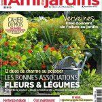 L'Ami des Jardins N°1068 - Juillet 2016