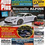 Auto Plus N°1437 Du 18 au 24 Mars 2016