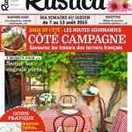 Rustica N°2380 Du 7 au 13 Aout 2015