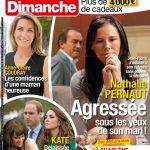 France Dimanche N°3595 Du 24 au 30 Juillet 2015