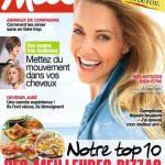 Maxi N°1484 Du 6 au 12 Avril 2015