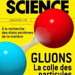 Pour La Science N°455 - Septembre 2015