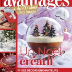Avantages Hors Série N°38 - Special Noel 2015