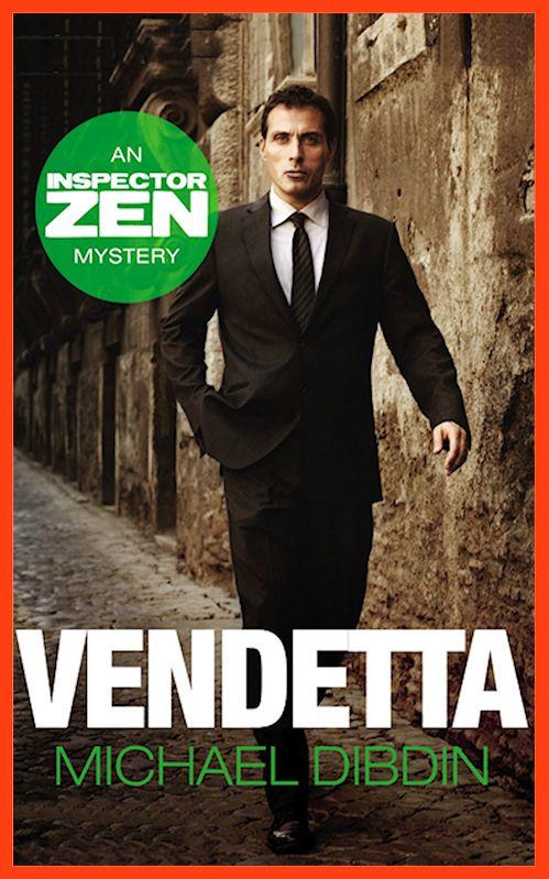 Michael Dibdin – Vendetta