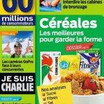 60 Millions de consommateurs N°501 - Février 2015