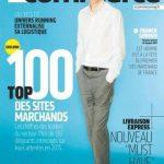 Ecommerce N°58 - Juillet-Aout 2015