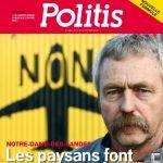 Politis N°1387 Du 4 au 10 Février 2016