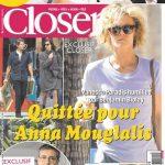Closer N°521 Du 4 au 11 Juin 2015