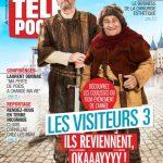 Télé Poche N°2617 Du 9 au 15 Avril 2016