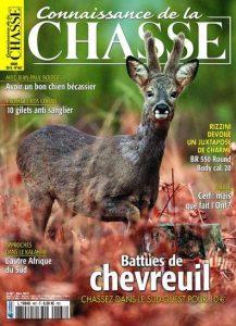 Connaissance De La Chasse N°467 - Mars 2015