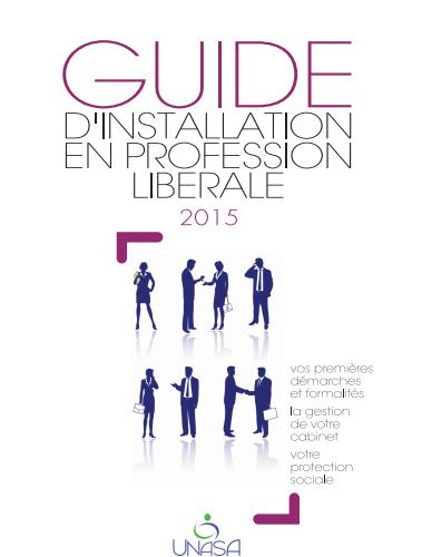Guide d'installation en profession libérale