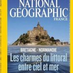National Geographic N°155