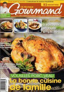 Vie Pratique Gourmand N°223