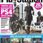 Jeux Video News Hors Série N°3 - Série Spécial PlayStation 2015