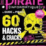 Pirate Informatique N°26 - Aout-Octobre 2015