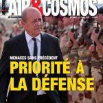 Air et Cosmos N°2445 Du 20 au 26 Mars 2015