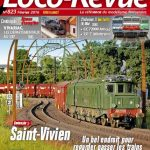 Loco-Revue N°823 - Fevrier 2016