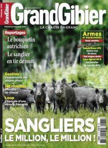 Grand Gibier N°73 - Printemps 2015