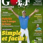 Golf Magazine N°303 - Juillet 2015